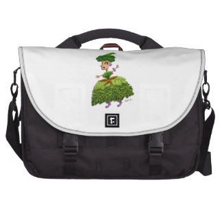 Lettuce Lady Commuter Bag