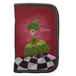 Lettuce Lady Planners