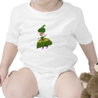Lettuce Lady T Shirt