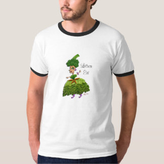 Lettuce Lady T-Shirt