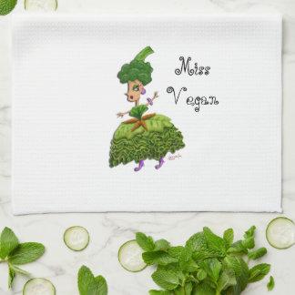 Lettuce Lady Towels
