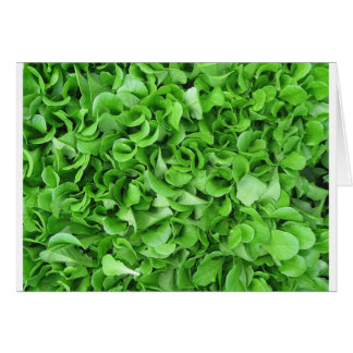 lettuce lovers card