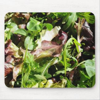 Lettuce Mousemats