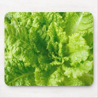 Lettuce Mouse Pad