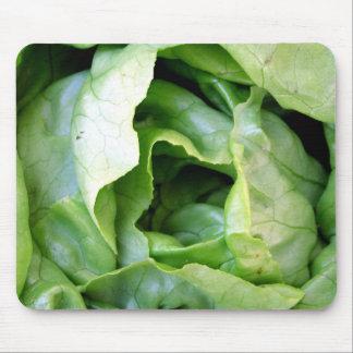Lettuce Mousepad