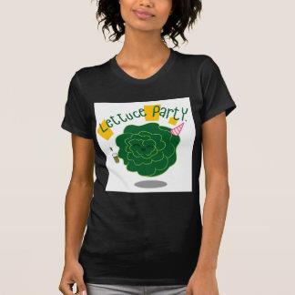 Lettuce Party T-Shirt