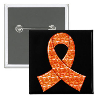 Leucemia cristalina anaranjada del ms del cáncer d pin