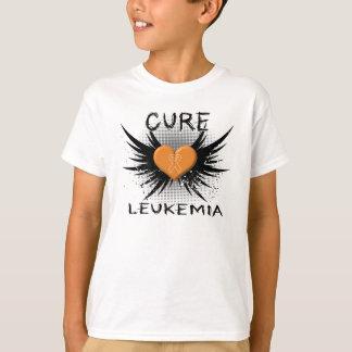 Leucemia de la curación playera