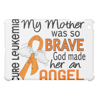 Leucemia de la madre del ángel 2