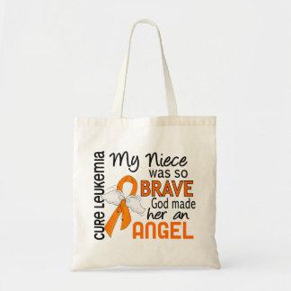 Leucemia de la sobrina del ángel 2