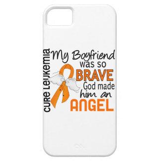 Leucemia del novio del ángel 2 funda para iPhone SE/5/5s