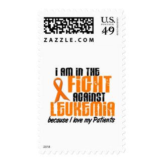LEUCEMIA en la lucha para mis pacientes 1 Envio