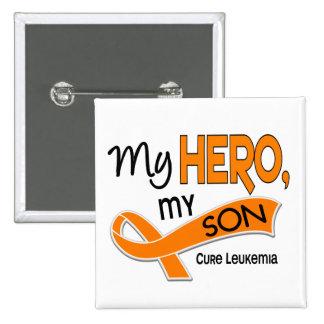 Leucemia MI HÉROE MI HIJO 42 Pins