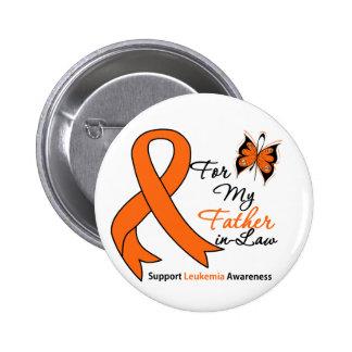 Leucemia - para mi suegro pin