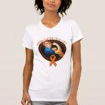 Leucemia - Rosie el remachador - podemos hacerlo Camiseta