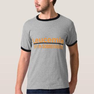Leucemia Soy un Sobreviviente Shirt