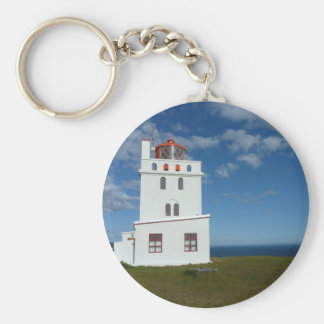 Leuchtturm Keychain