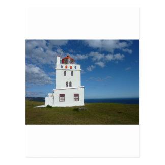 Leuchtturm Postales