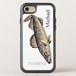 Leucomas Pike Funda OtterBox Symmetry Para iPhone 7