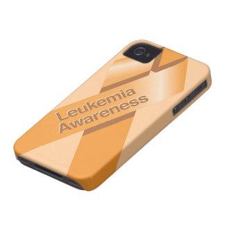Leukemia Awareness iphone case