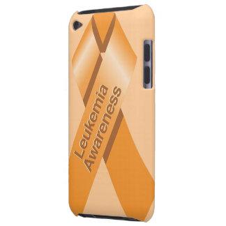 Leukemia Awareness ipod case Barely There iPod Case
