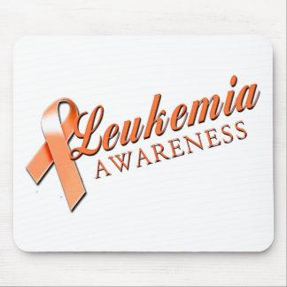 Leukemia Awareness Mouse Pad