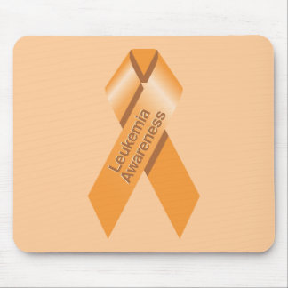 Leukemia Awareness Mousepad