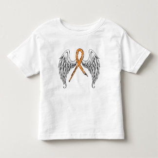 Leukemia Awareness Toddler T-shirt