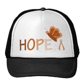 Leukemia Awarness Trucker Hat