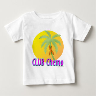 Leukemia Baby T-Shirt