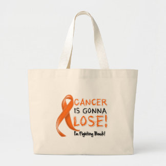 Leukemia Cancer is Gonna Lose Bag