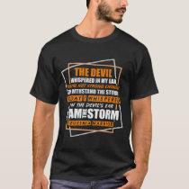Leukemia Cancer Survivor Blood Cancer awareness T-Shirt