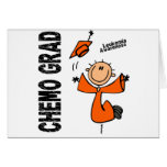 Leukemia CHEMO GRAD 1 Cards