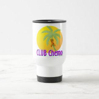 Leukemia Coffee Mug
