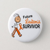 Leukemia Future Survivor SFT Button