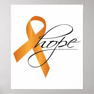 Leukemia Hope3 Poster