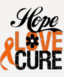 LEUKEMIA Hope Love Cure Gifts Tshirts