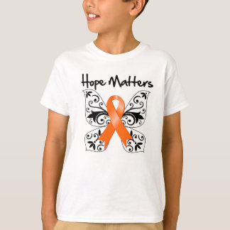 Leukemia Hope Matters T-Shirt