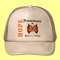 LEUKEMIA Hope Trucker Hat