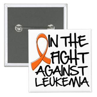 Leukemia - In The Fight Button