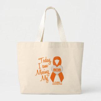 Leukemia Missing My Mom 1 Bags