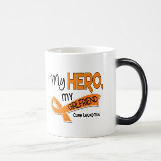 Leukemia MY HERO MY GIRLFRIEND 42 Mugs