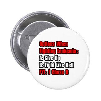 Leukemia Options Button