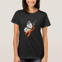 leukemia Outfit Gift for a leukemia Cancer Patient T-Shirt