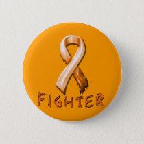 Leukemia Pinback Button