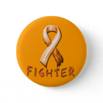 Leukemia Pinback Button