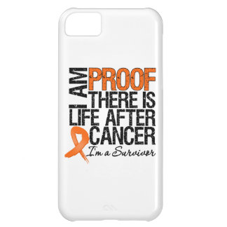 Leukemia Proof There is Life After Cancer iPhone 5C Case