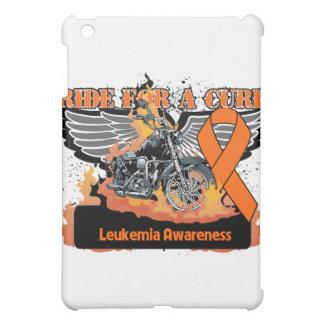 Leukemia Ride For a Cure iPad Mini Cases