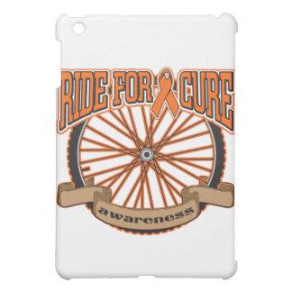 Leukemia Ride For Cure Case For The iPad Mini
