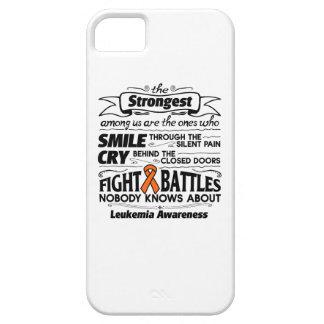 Leukemia Strongest Among Us iPhone SE/5/5s Case